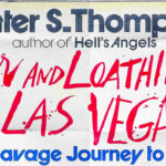 Fear and Loathing in Las Vegas (the book)