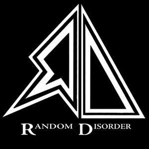 Random Disorder logo