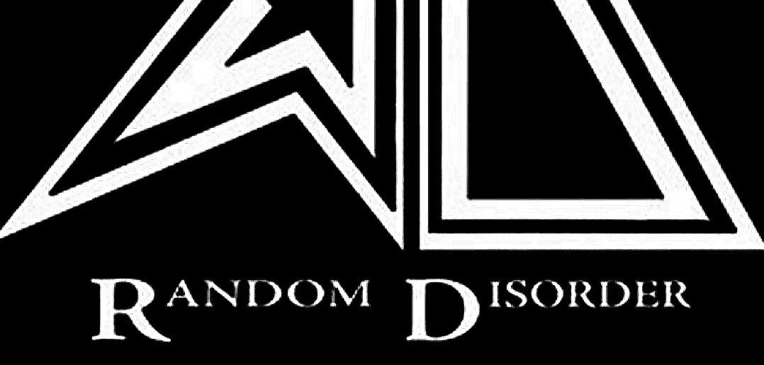 random-disorder