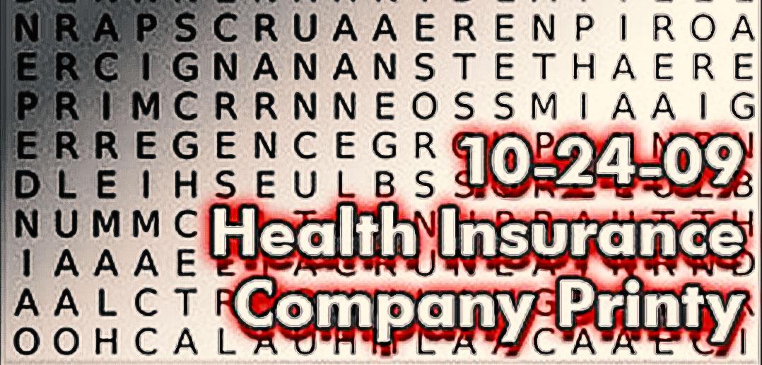 insurance-wordseach