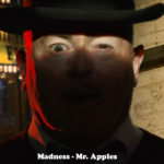 Music Video: Madness - Mr. Apples