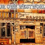 You Too Can Own Your Own Westworld