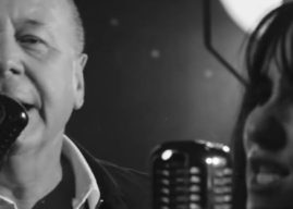 Music Video: Simple Minds - Promised You A Miracle