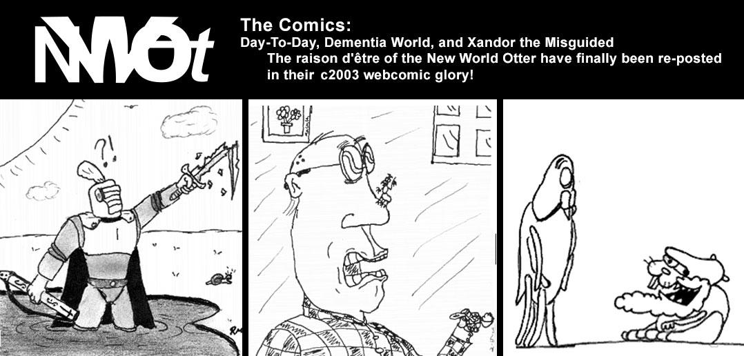 the-comics-return