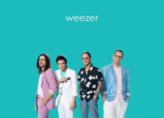 Review: Weezer – Teal Album