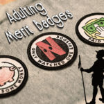 Channel Your Inner Junior Woodchuck with Adulting Merit Badges