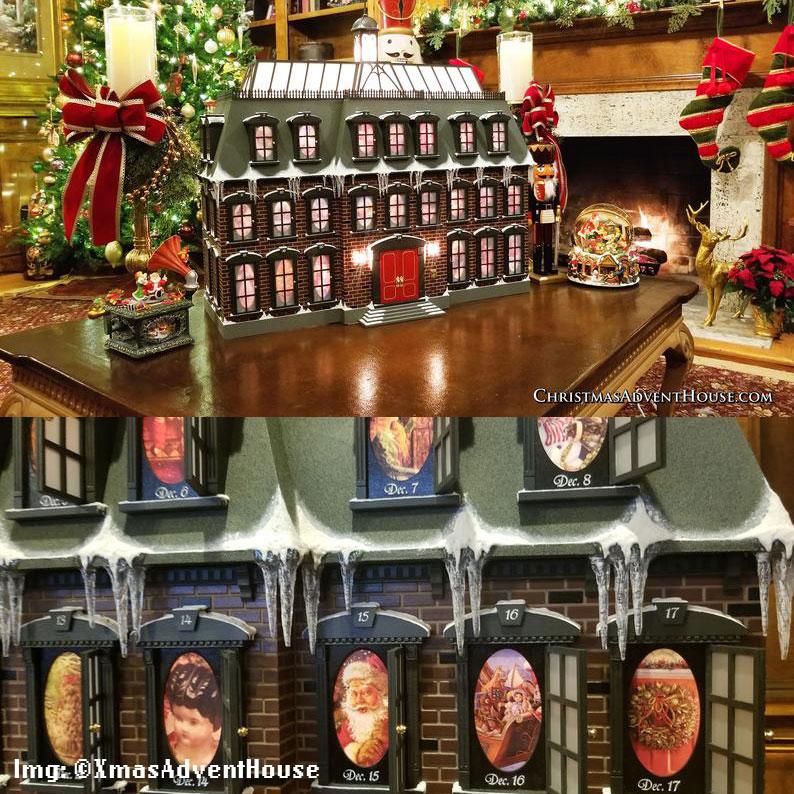 XmasAdventHouse's Advent Calendar